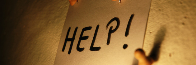 The difference between wanting help and being ready to accept help