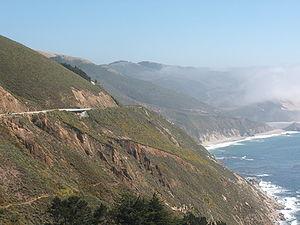 California State Route 1.