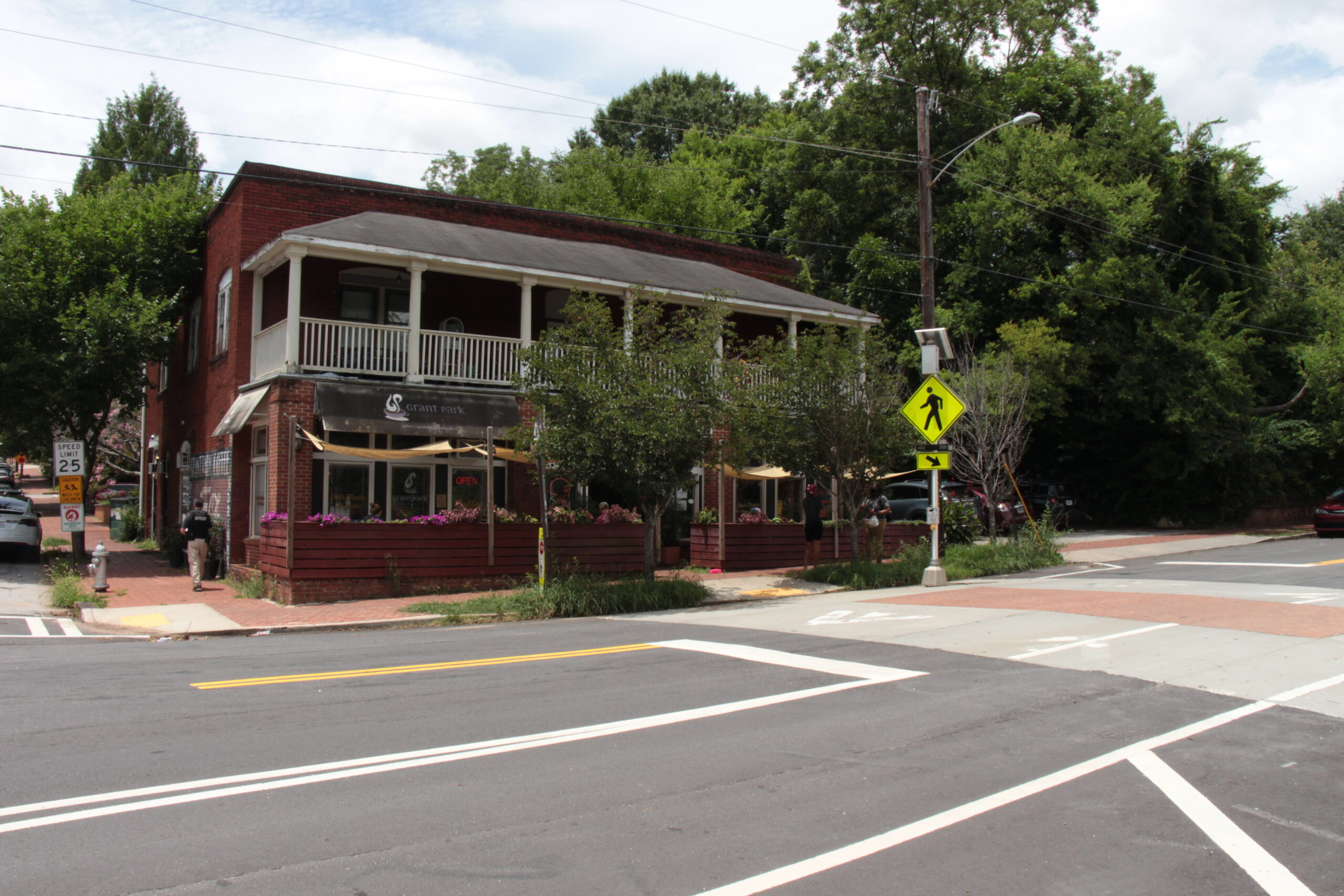 Photo of Grant Park Coffee House