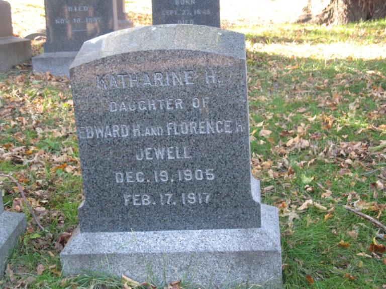 Greenwood Cemetery 11-16-11